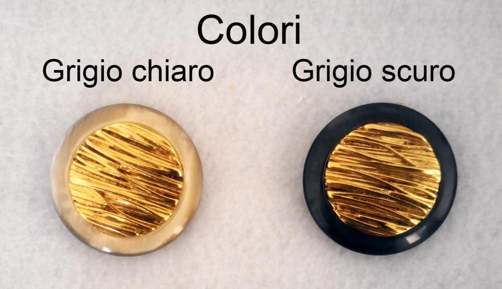 Bottone da pelliccia (Art. b1004)