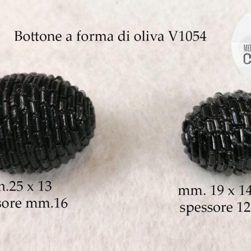 Bottone Vintage Primi Anni 60 Art V1054