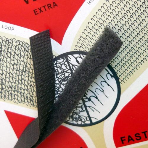 Velcro Ausonia  – Da Cucire Mm. 20