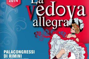 La Vedova Allegra Rimini