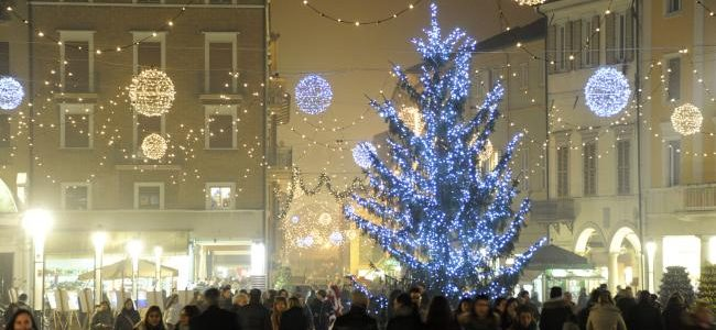 Natale A Rimini