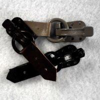 Gancio Clip – Chiusura Per Sopprabiti