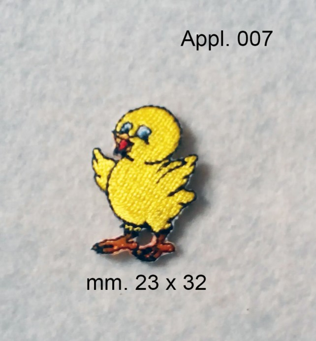 appl 007