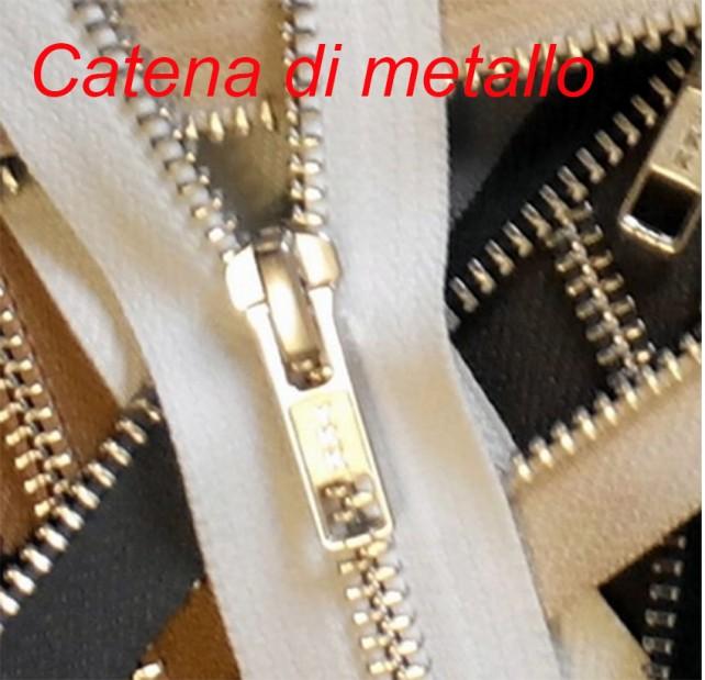 catena metallo