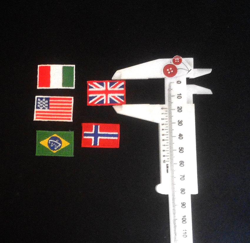bandiere piccole 1