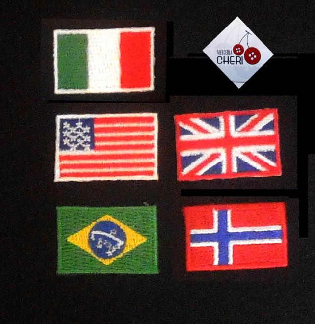 bandiere piccole 3