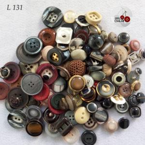Bottoni Vintage Selezionati