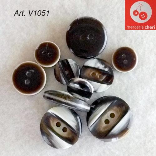 Bottone Fine Anni 70 (V1051)