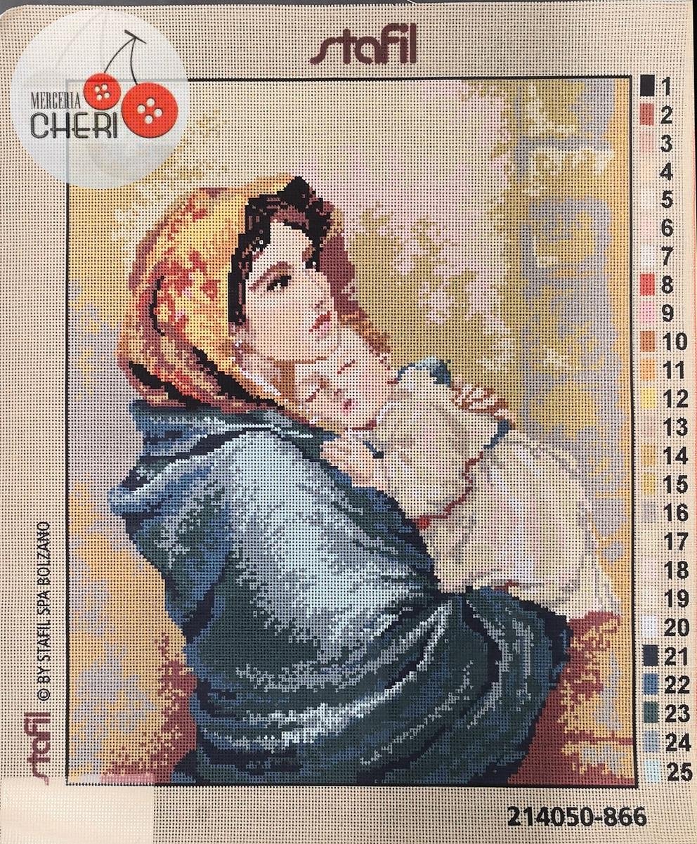 Madonna d'apres del Ferruzzi