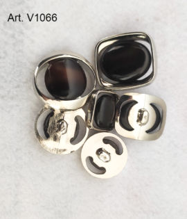 Bottone vintage tipico design anni 70